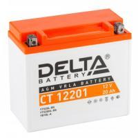 Аккумуляторы Delta CT