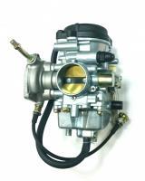 Карбюратор PD33J в сборе Stels ATV 400/500 HiSun