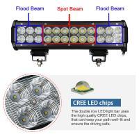 Светодиодная LED балка комбинированная 72 Вт