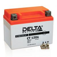 Аккумулятор Delta CT 1204 4(Ач)