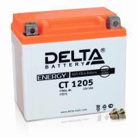 Аккумулятор Delta CT 1205 5(Ач)