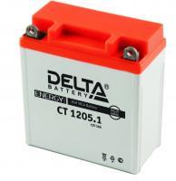 Аккумулятор Delta CT 1205.1 5(Ач)