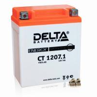 Аккумулятор Delta CT 1207.1 7(Ач)