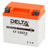 Аккумулятор Delta CT 1207.2 7(Ач)