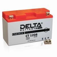 Аккумулятор Delta CT 1208 8(Ач)