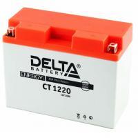 Аккумулятор Delta CT 1220 20(Ач)