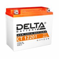 Аккумулятор Delta CT 12201 20(Ач)