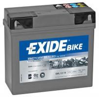 Аккумулятор EXIDE GEL12-19 19(Ач)