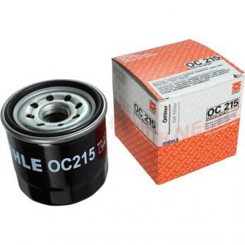 Масляный фильтр MAHLE OC 215