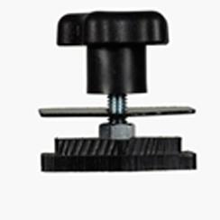 Комплект для крепления кофра WES 3000 или WES 6000 на Can-Am Outlander 2013г