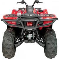 Бампер задний ATV Moose для Yamaha Grizly 550/700