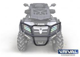 Бампер передний + крепления CF-MOTO X8 (2012-)
