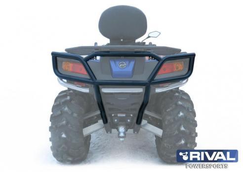 Бампер задний + крепления CF-MOTO X8 (2012-)