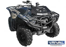 Yamaha Grizzly 700 Вынос радиатора (2013-)
