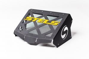 Комплект выноса радиатора для Stels 800 Dinli Litpro стальной
