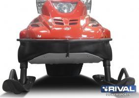 Защита днища RM Тайга Варяг 550V, Классика, Лидер, Спутник (2011-)