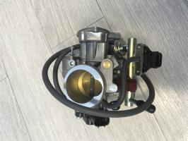 Дроссельная заслонка без датчика холостого хода Yamaha Grizzly/Rhino 700