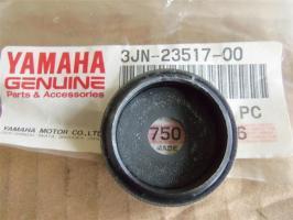 Крышка втулки рычага задней подвески Yamaha 3JN-23517-00-00