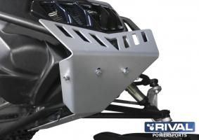 Комплект защит RM Vector 551i + комплект крепежа (1 часть) Ч.1 (2018-)