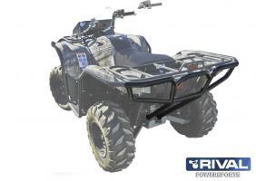 Yamaha Grizzly 700 Бампер задний (2013-) + крепления