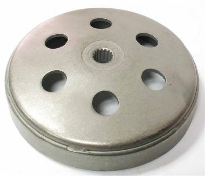 Барабан сцепления вариатора (увеличенный), сталь Stels ATV 300 B